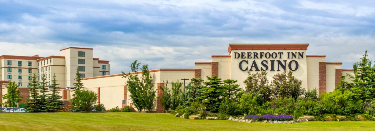 Deerfoot inn casino auditions advertising gambling portal rate