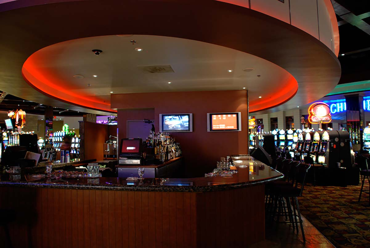 Deerfoot Casino Hotel