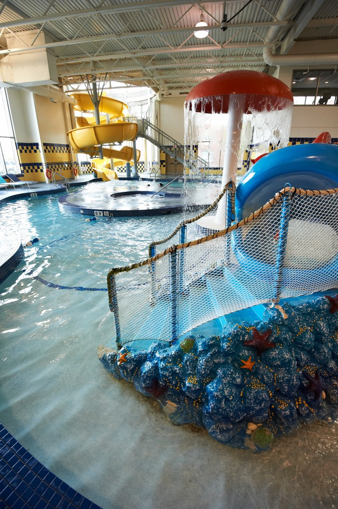 Water Park Amp Fitness Facilities Deerfoot Inn Amp Casino