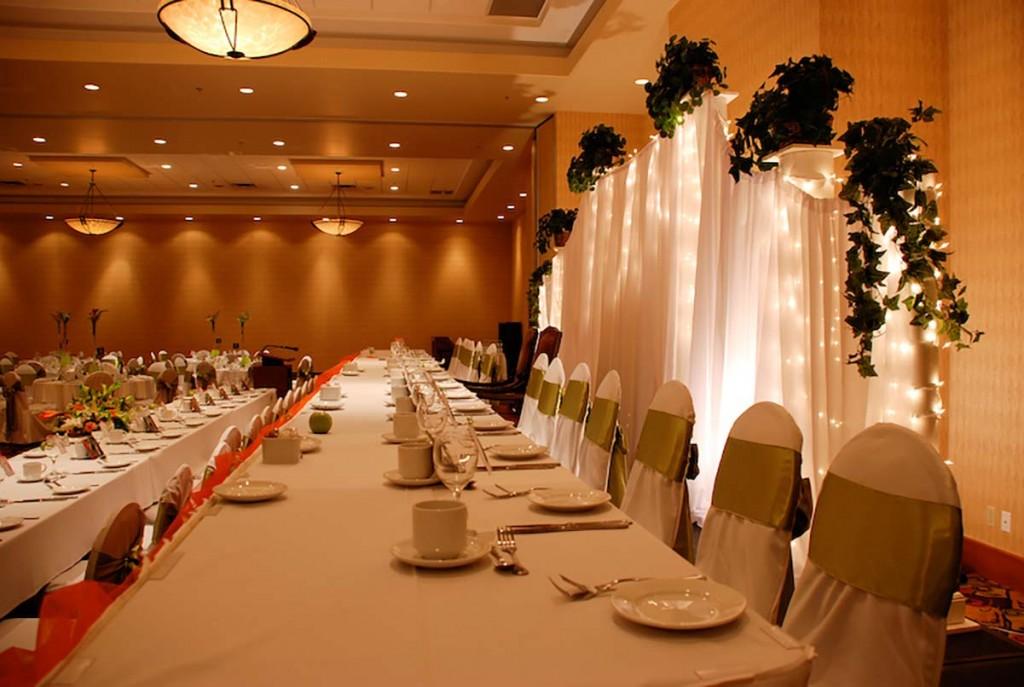 Weddings Deerfoot Inn Amp Casino