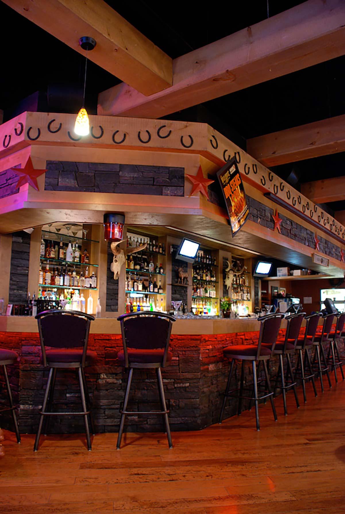 Deerfoot Casino Events