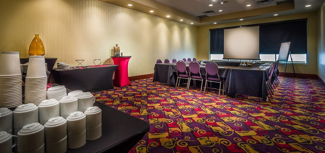 Deerfoot Inn Casino Events