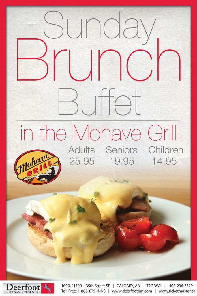 Mohave Grill | Deerfoot Inn & Casino