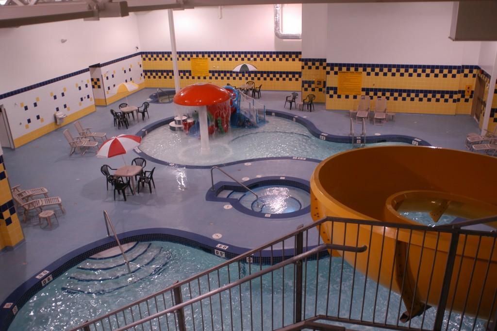 Kids Pool Party Deerfoot Inn Amp Casino
