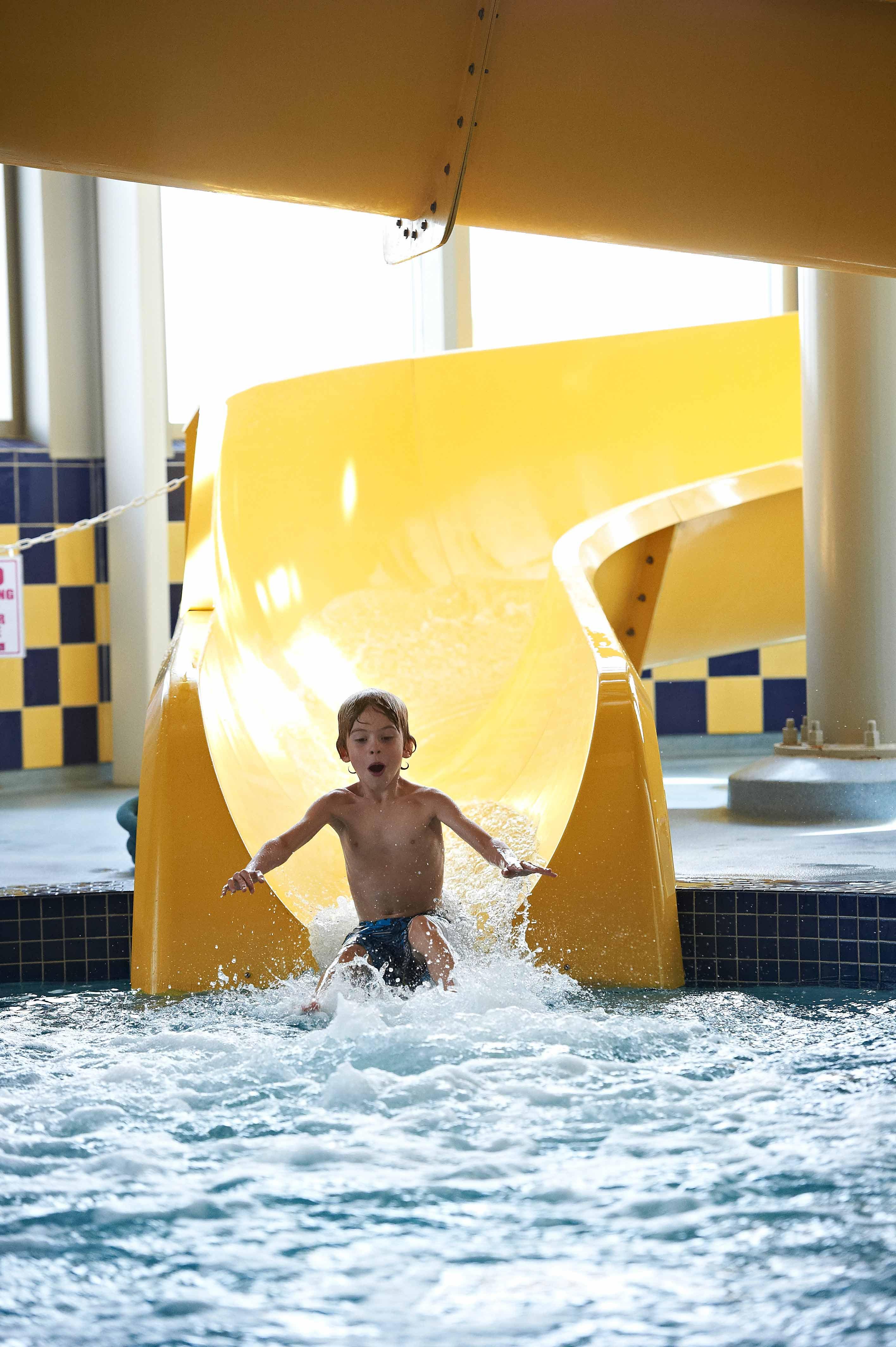 Kids Pool Party   Deerfoot Inn & Casino
